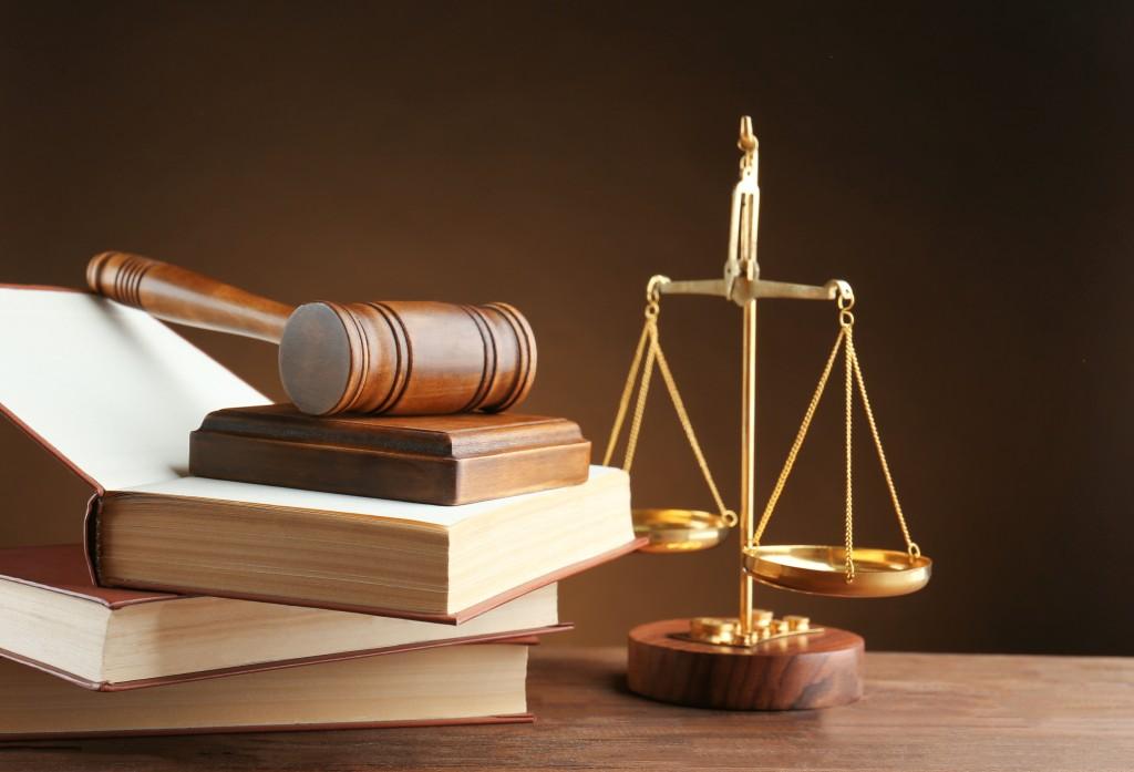 legal materials