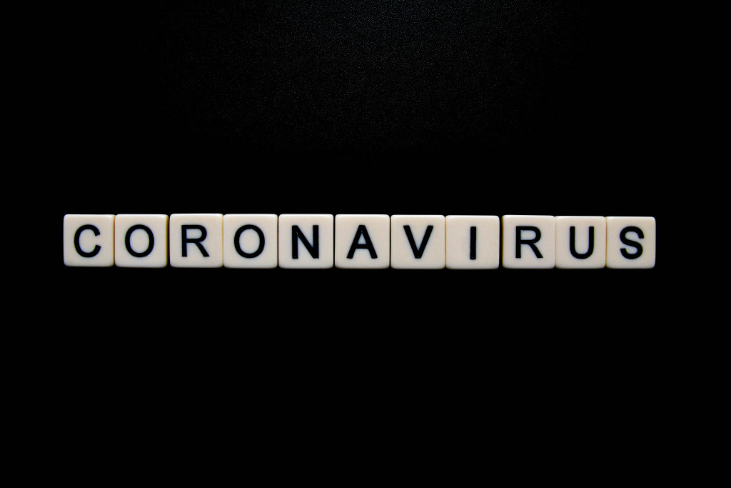 corona virus concept