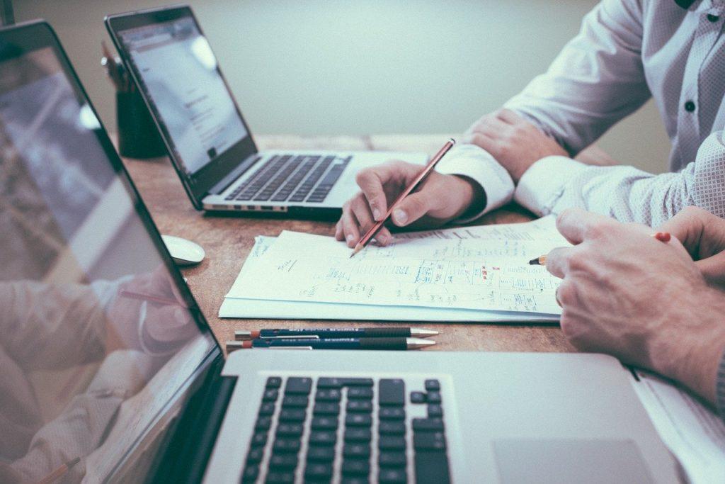 business planning digital