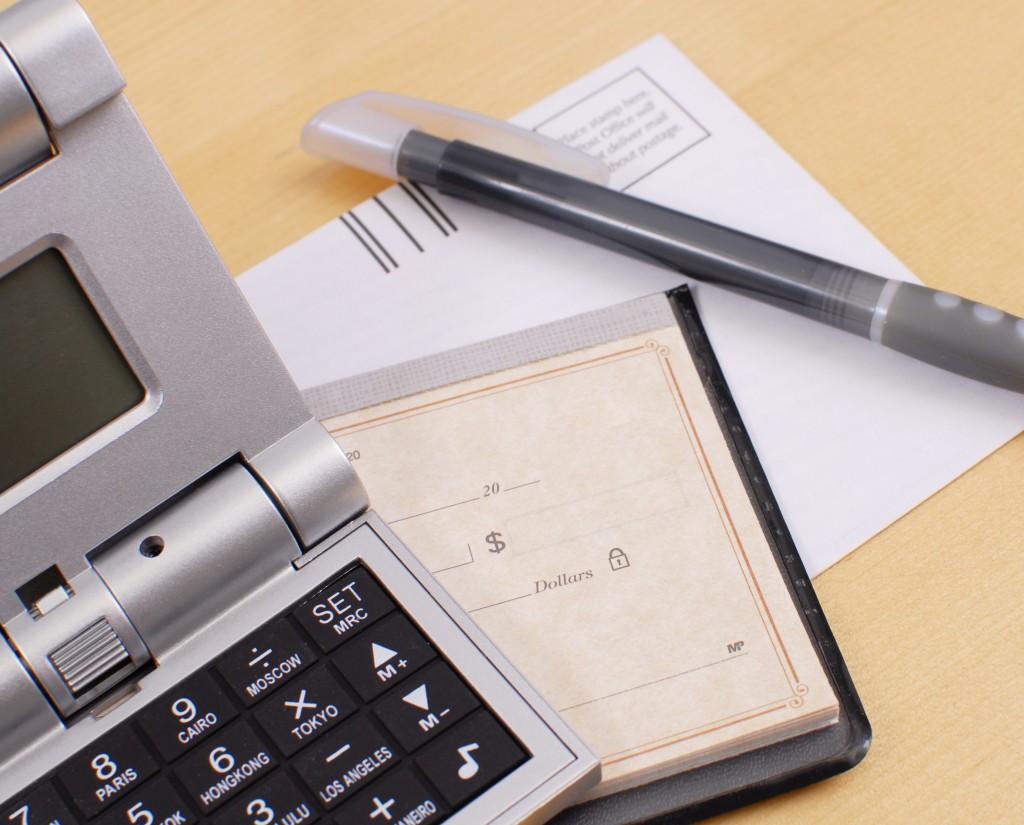 balancing bills