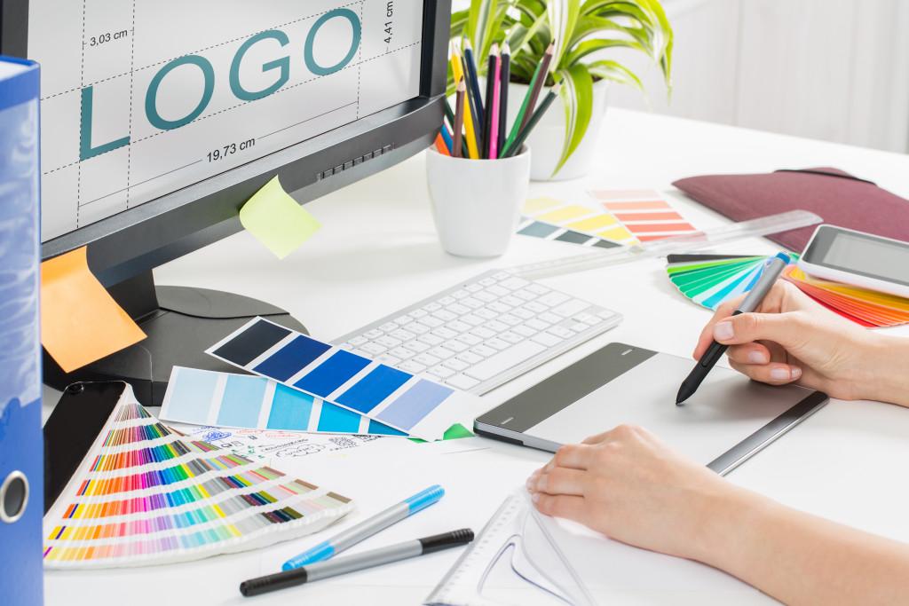 graphic artist